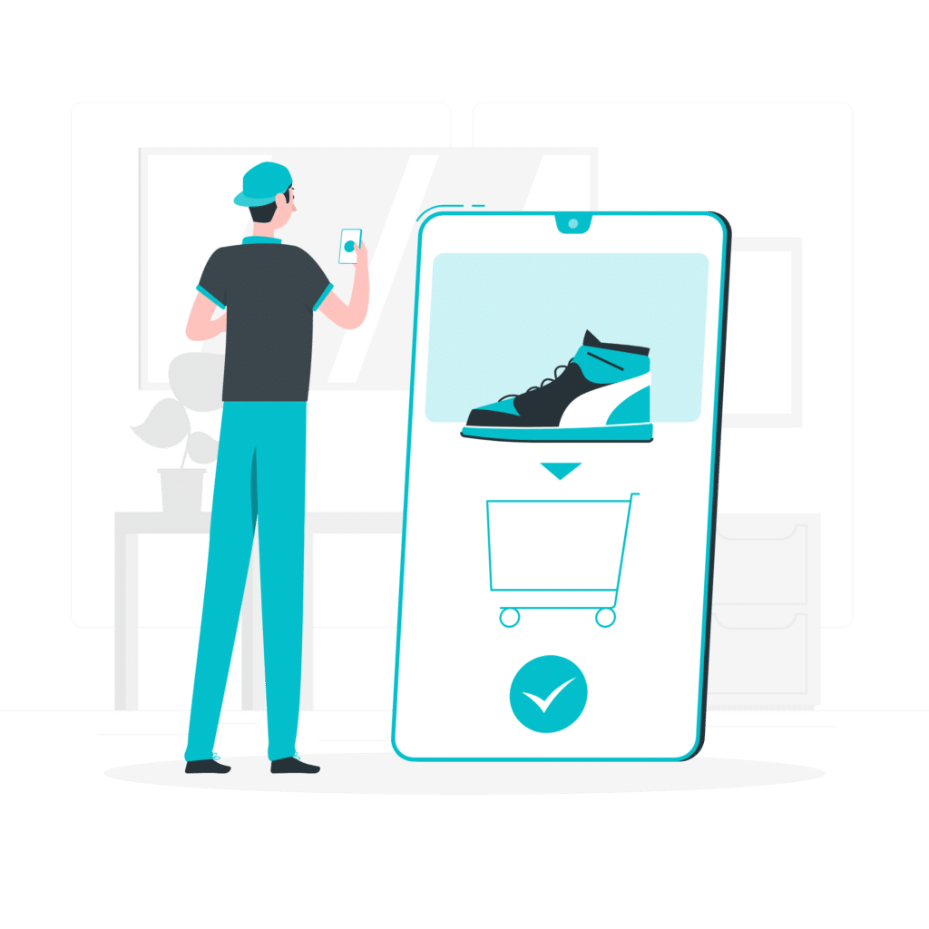 ROAN24 Creating Mobile Stores