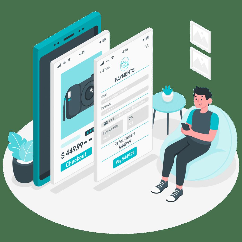 ROAN24 Web Stores Design